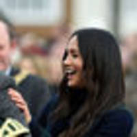 Jan Moir: Why is Meghan Markle so touchy feely?