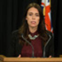 Prime Minister Jacinda Ardern orders security agencies to look into case of burgled professor