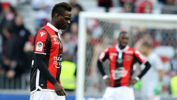 'furious' nice star mario balotelli offered escape route with a return to italy amid racial abuse