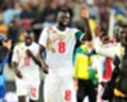 cheikhou kouyate proud to lead senegal to russia 2018 world cup