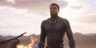 The official numbers are in, and 'Black Panther' soared past the latest 'Star Wars' for a historic $242 million opening weekend (DIS)