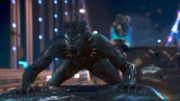 Black Panther Just Broke a Ton of Box Office Records