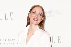 jessica chastain in talks to star in 'it' sequel as adult bev