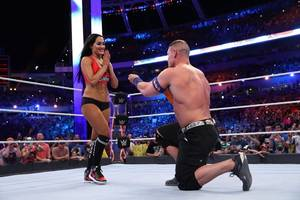 wwe to announce 'wrestlemania' return to new jersey's metlife stadium in 2019
