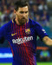 barcelona player ratings: how did messi, iniesta, suarez and co get on away at chelsea?