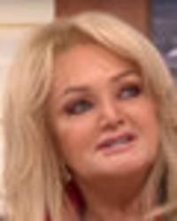 bonnie tyler age: how old is the total eclipse of the heart singer? what is her secret?