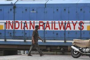 Railway recruitment drive: National transporter increases upper age limit by 2 years