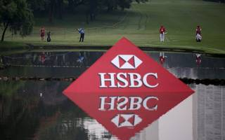HSBC takes $188m hit from Carillion and Steinhoff write-downs