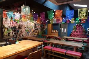 opening date for bodega cantina restaurant and bar in sutton coldfield revealed