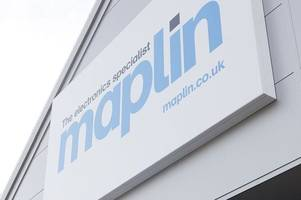 Maplin faces administration after poor Christmas sales