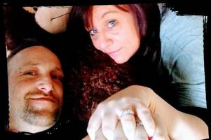 somerset couple's magical valentine's day engagement at wetherspoon's pub ruined after bar staff refused to serve them