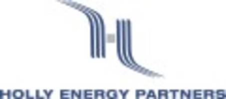 holly energy partners, l.p. reports fourth quarter results