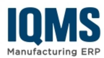 IQMS Welcomes Manufacturing Software Solutions Provider EFIDEX Company to its Global Partner Network