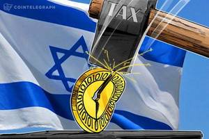 Israel Confirms Cryptocurrency Will Be Taxed As Property, Not Currency