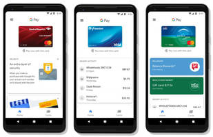 Google Rolls Out Google Pay Branding to Replace Android Pay