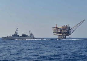 analysis: how israel can strengthen ties via gas and water