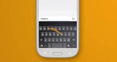 Swype Keyboard for Android and iPhone Officially Discontinued