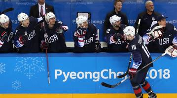 how to watch usa vs. slovakia hockey: live stream, tv channel, start time