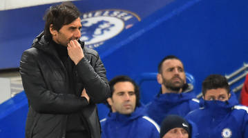 Insider Notes: Antonio Conte Headed for Chelsea Exit; Is Real Madrid in His Future?