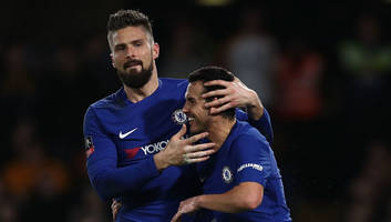 Olivier Giroud Reveals Reason Behind Rejecting Borussia Dortmund in Order to Join Chelsea