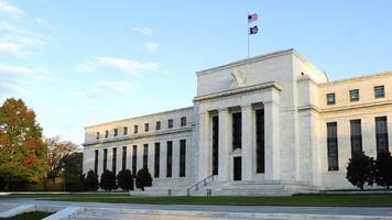 Federal Reserve policymakers more confident about economy