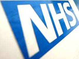 nhs in crisis as trusts plunge £1.2billion into the red