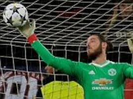 Manchester United 0-0 Sevilla - FIVE THINGS YOU MISSED