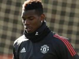pogba needs to watch himself back to improve - lampard