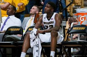 mizzou's tourney hopes damaged after 90-87 overtime loss to ole miss