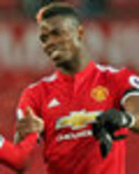 man utd told alexis sanchez and paul pogba are not working well together