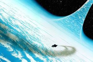amazon is developing a series based on iain m. banks' sci-fi novel consider phlebas