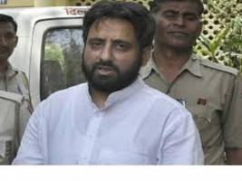 Delhi Police detains AAP MLA Amanatullah Khan in connection with alleged assault on Chief Secretary Anshu Prakash