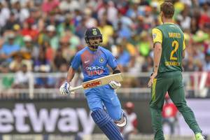 India vs South Africa: 2nd T20I to be played in Centurion today