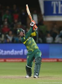 South Africa beat India by six wickets in 2nd T20I