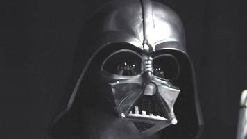 Star Wars firm sued over 'failed' Darth Vader film