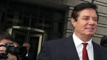 mueller asks if manafort offered a banker a white house job for loan