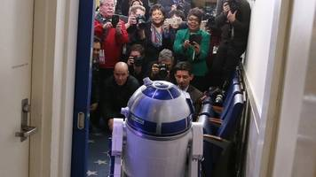 What Can 'Star Wars' Droids Teach Us About Building Better Robots?
