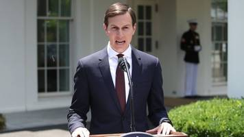 White House: Security Clearance Crackdown Won't Affect Kushner's Job