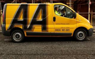 AA slashes dividend to fund business overhaul
