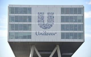 officials in london and rotterdam tussle over future of unilever hq