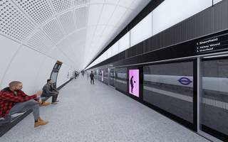 tfl opens elizabeth line tender to bring six brands on board for launch