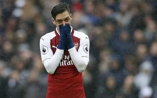 too early for arsenal to focus on europa, insists wenger