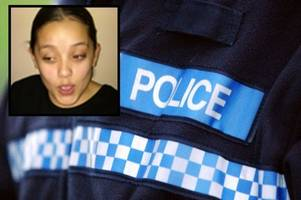 police concerned for the safety of 14-year-old girl who has gone missing
