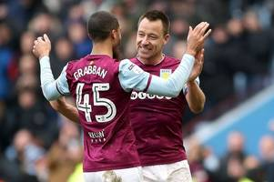 Championship promotion odds: Aston Villa drop to fourth in running for Premier League