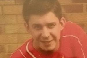 A 31-year-old man from Margate has been reported missing
