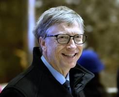 Bill Gates to guest star as himself in 'The Big Bang Theory'