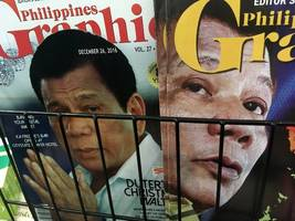 philippines rejects us intelligence report calling duterte a threat to democracy