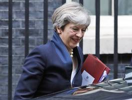 Theresa May 'held to ransom' by Brexiteers' letter of demands