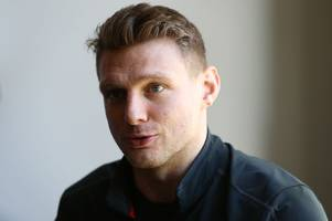 the dan biggar six nations interview: how an oxygen chamber and royal-to-be meghan markle' hit tv series helped me through my injury frustration