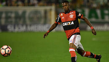 Ronaldinho Inspires Real Madrid Wonderkid Vinicius Junior's Hopes Of Shock World Cup Call Up